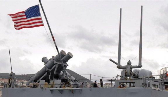 ABD donanması fırkateyn alıyor