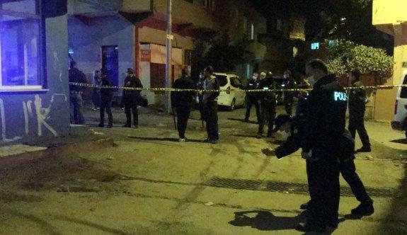 Akraba aileler arasında silahlı kavga: 3 yaralı