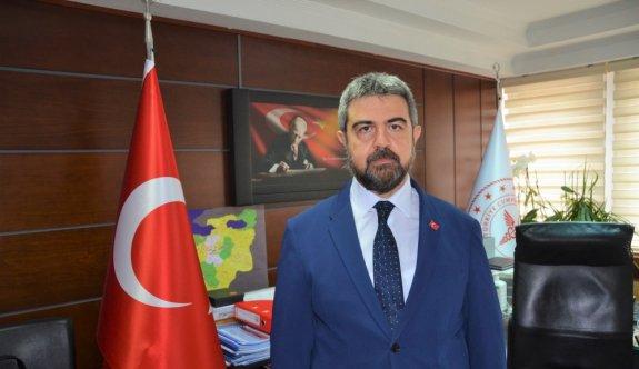 Bursa'da sağlık çalışanlarının insanüstü Kovid-19 mücadelesi
