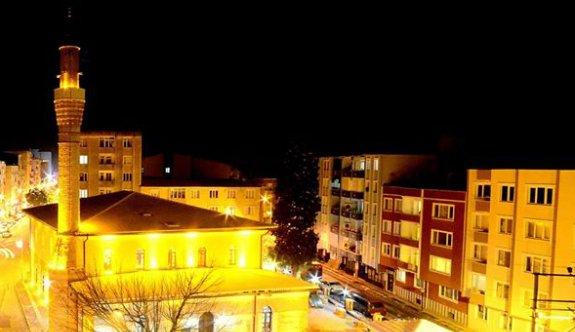 Bursa'da akşam ezanı erken okundu