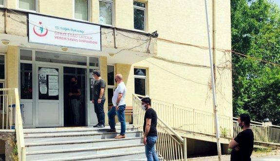 Kocaeli'de berber, kuaför ve güzellik salonu çalışanlarına koronavirüs testi yapılacak