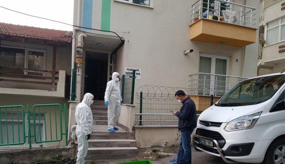 Kocaeli'de bir kişi evinde ölü bulundu