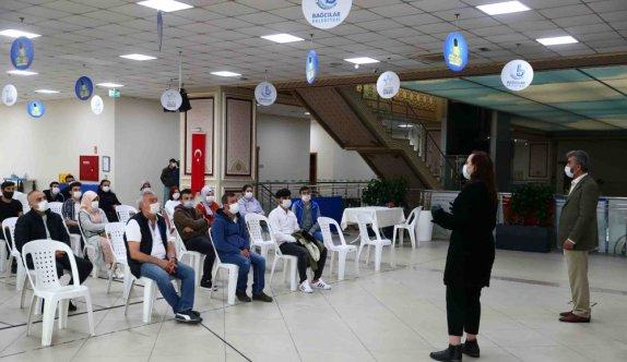Bağcılar Belediyesi, koronavirüs sürecinde iş imkanı sunuyor
