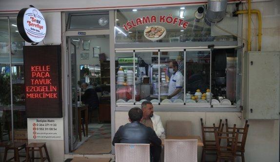 Doğu Marmara ve Batı Karadeniz'de restoran ve kafeler yeniden açıldı