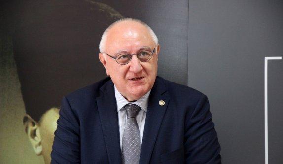 İYİ Parti Uluslararası İlişikler Başkanı Erozan: