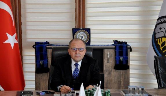 Karacabey Belediyespor'un