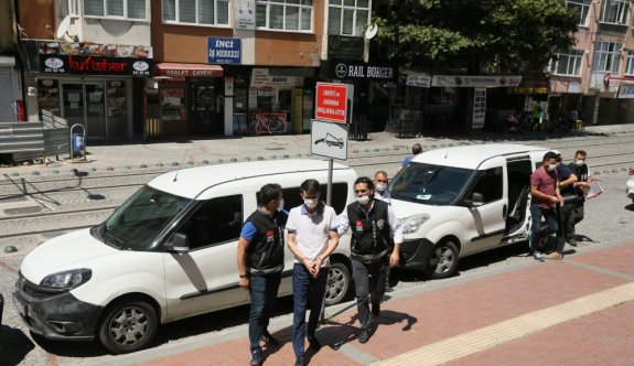 GÜNCELLEME - Kocaeli'deki cinayetle ilgili bir kişi tutuklandı