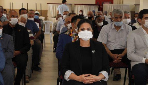 AK Partili Sarıeroğlu: