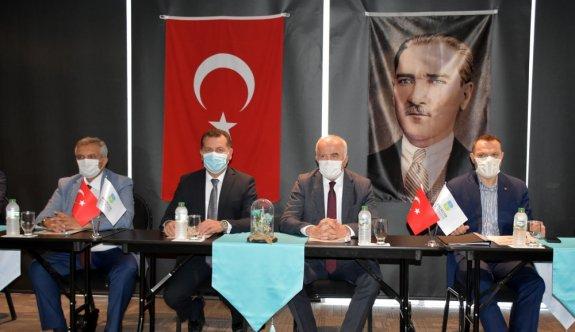 Vakıflar Genel Müdürü Burhan Ersoy:
