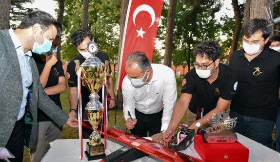 Bursa'nın TEKNOFEST başarısı