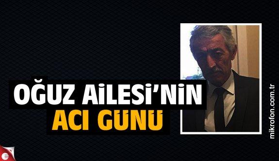 Emekli Öğretmen Kemal Oğuz vefat etti