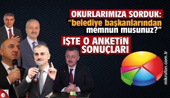 Gebze, Darıca, Çayırova ve Dilovası'na Belediye Başkanlarını sorduk