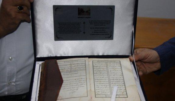 Osmanlı döneminde basılan