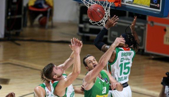 Basketbol: ULEB Avrupa Kupası