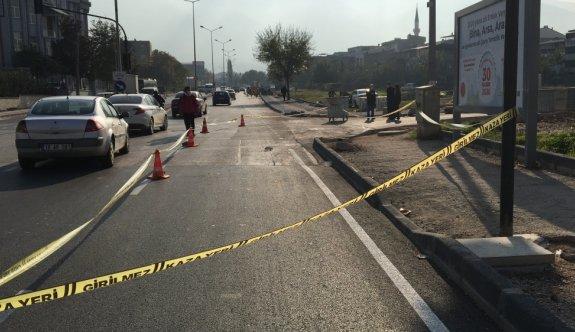 Bursa'da ehliyetsiz sürücünün çarptığı çocuk hayatını kaybetti