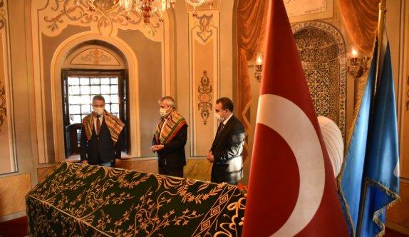 DEVA Partisi Genel Başkanı Babacan, partisinin Bilecik kongresine katıldı