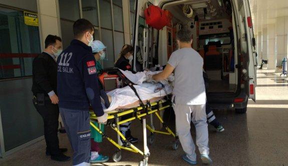 GÜNCELLEME - Bursa'da silahlı kavgada yaralanan kişi öldü
