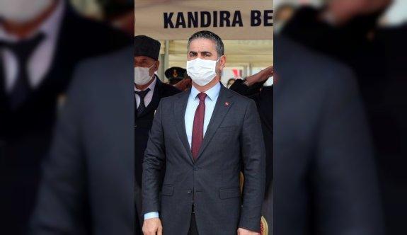 Kandıra Belediye Başkanı Adnan Turan'ın Kovid-19 testi pozitif çıktı