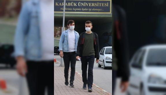 Sakarya, Kocaeli, Zonguldak, Düzce ve Karabük'te KPSS Ortaöğretim heyecanı