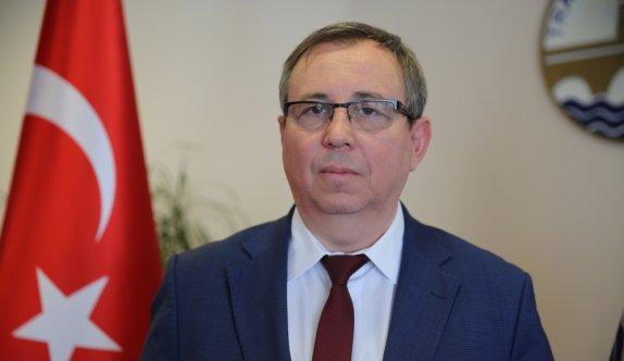 TÜ Rektörü Tabakoğlu: