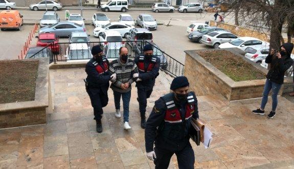 Bilecik'te ölü bulunan yaşlı adamın torunu tutuklandı