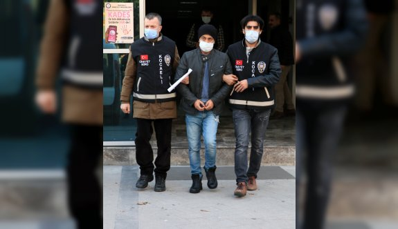 GÜNCELLEME 3 - Kocaeli'de eski eşini bıçakla öldüren şüpheli tutuklandı