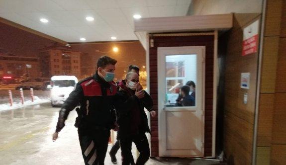 Bursa'da kısıtlamayı ihlal edenler hakkında işlem yapıldı