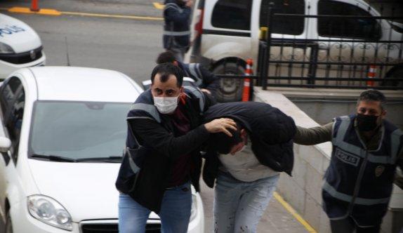 GÜNCELLEME - Tekirdağ'da döner dükkanı işletmecisi kadının katil zanlısı tutuklandı