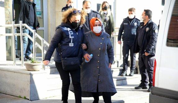 Kırklareli'nde adliye çıkışında kavgaya karışan 11 kişi gözaltına alındı