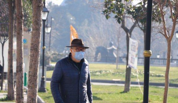 Trakya'da Kovid-19 vakaları geçen haftaya göre artış gösterdi