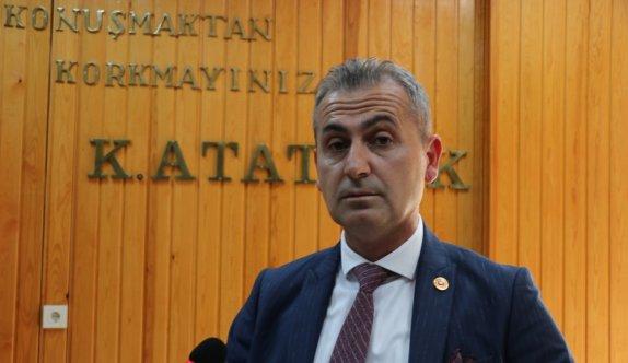 Edirne İl Genel Meclisi: Gazeteciler de Kovid-19 aşısında öncelikli gruplar arasına alınmalı