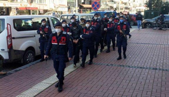 GÜNCELLEME - Kocaeli merkezli DEAŞ operasyonunda 1 kişi tutuklandı