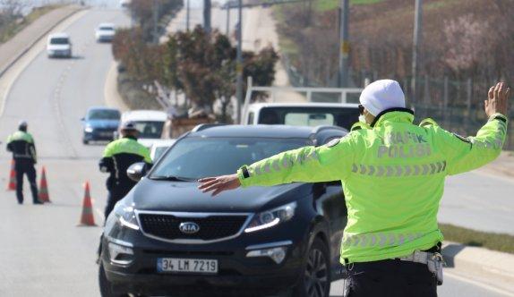 Sakarya, Düzce, Bartın ve Zonguldak'ta Kovid-19 tedbirlerine yönelik