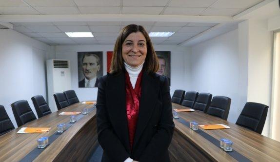 TBMM Kadın Erkek Fırsat Eşitliği Komisyonu Başkanı Aksal, İstanbul Sözleşmesi'nden çekilme kararını değerlendirdi: