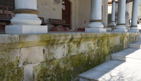 Tekirdağ'daki 602 yıllık Çelebi Sultan Mehmet Camisi restore edilecek
