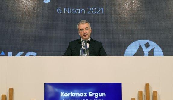 Borsa İstanbul'da gong Matriks için çaldı