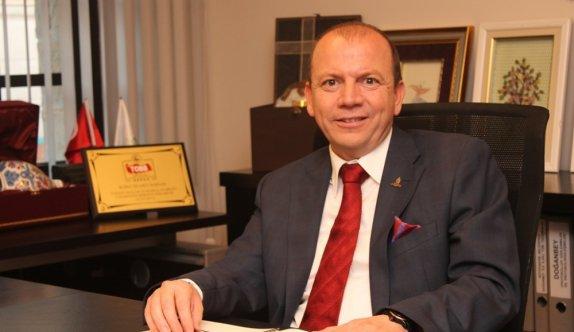 Bursa Ticaret Borsası Başkanı, kısa çalışma ödeneğinin uzatılmasının tüm kesimlerin yüzünü güldürdüğünü söyledi