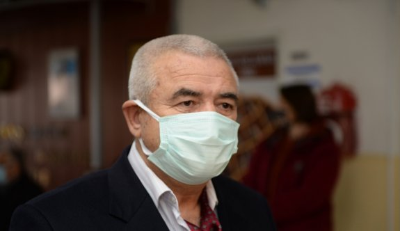 Bursa ve çevre illerden çifte vatandaşlar Bulgaristan'daki genel seçimler için oy kullanıyor