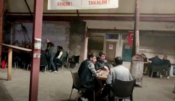 Bursa'da kısıtlamayı ihlal eden 27 kişiye 85 bin 50 lira para cezası