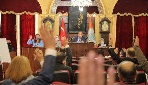 Edirne Belediyesi alt yapı için
