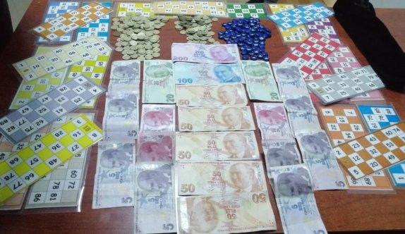 GÜNCELLEME - Kocaeli'de villada Kovid-19 tedbirlerini ihlal eden 32 kişiye para cezası verildi