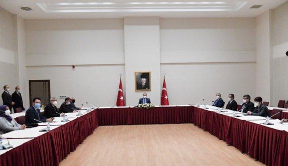Kocaeli Valisi Yavuz'dan
