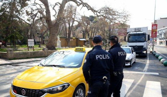 Kovid-19 vakalarının artığı Kırklareli'nde denetimler sıklaştırıldı