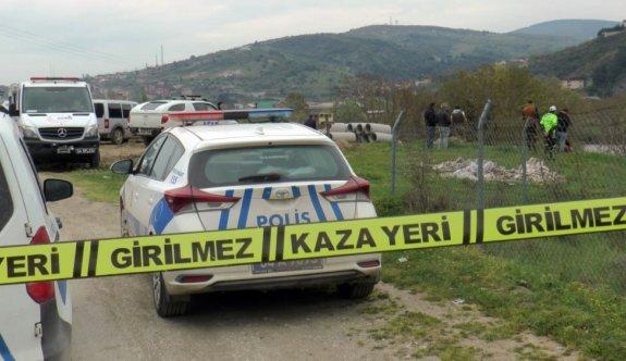 Sakarya'da kaybolan yaşlı adamın cesedi bulundu