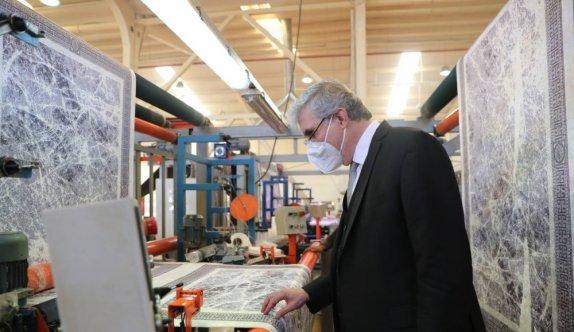 Sakarya'da üretilen kenevir tekstilde de kullanılacak