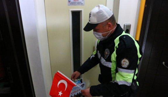 Tekirdağ polisi
