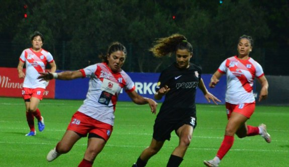 Turkcell Kadın Futbol Ligi