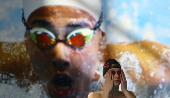 Turkcell Yıldız, Genç ve Açık Yaş Uzun Kulvar Yüzme Milli Takımı Seçmeleri Edirne'de başladı