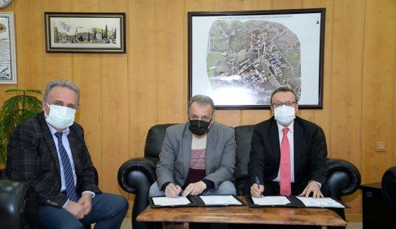 Uludağ Üniversitesi ile Şiddetle Mücadele Vakfı işbirliğinde danışman ve arabulucu yetiştirilecek