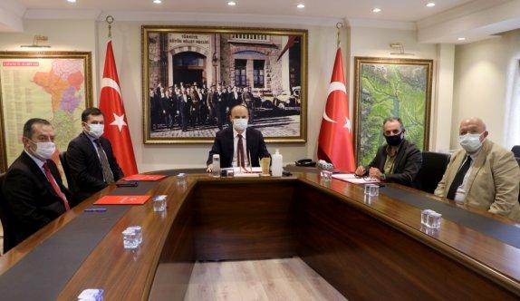 Yaşlı nüfusu yüksek illerden Edirne'ye iki yeni huzurevi yapılacak